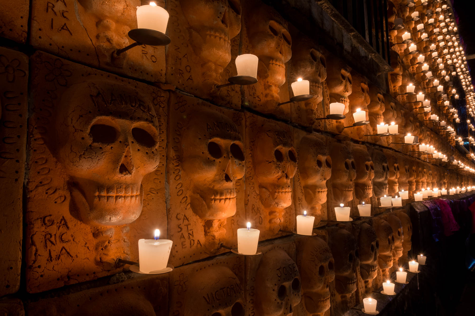 Day of the Dead in Jalisco, Mexico