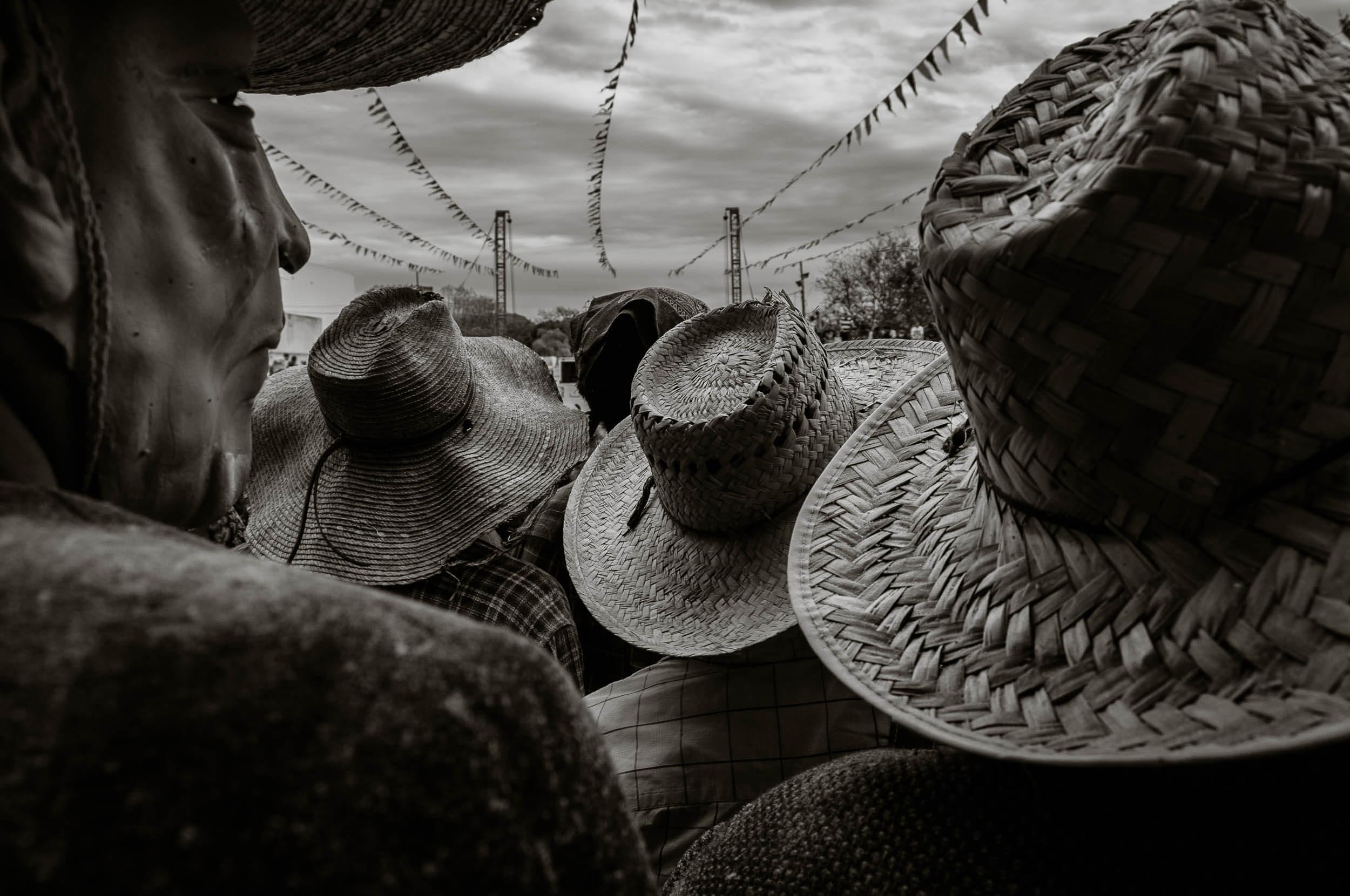 The Masked Zayacos of Ajijic